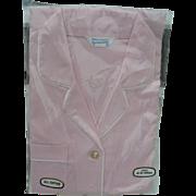 Pink Ladies Pajamas