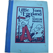 Little Tom England Book