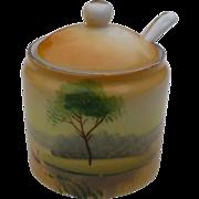 Mustard Jar Japan