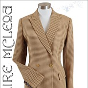 A Superb Vintage 80's Gianfranco Ferre Jacket *S / M