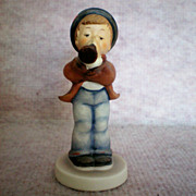 M I Hummel Serenade 3 inch Figurine