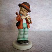 Goebel Hummel Little Fiddler 3 inch Figurine