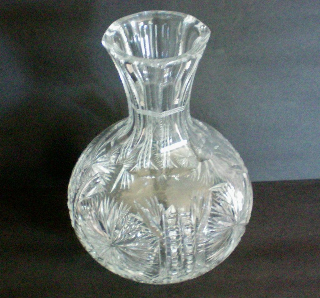 ABP Captain's Water Bottle Wine or Liquor Decanter