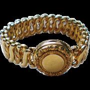 SALE Sweetheart Expansion Locket Bracelet