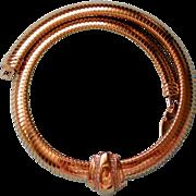 Trifari for AVON Centennial Anniversary Necklace