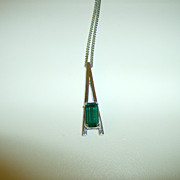 Avon ~ Park IV Collection ~ Necklace ~ 1975