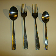 Oneida ~ Post Road ~ Northland ~ Spoons/Forks