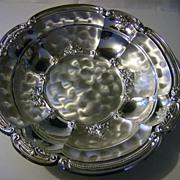 WMF Ikora EP Brass Germany Center Bowl
