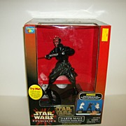 Star Wars ~ Episode 1 ~ Darth Maul ~ Mechanical Bank