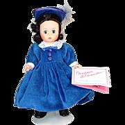 Darling Vintage Madame Alexander GWTW Bonnie Blue Butler Doll! Scarlett Series