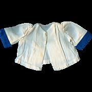 Vintage Tagged Terri Lee Doll Shirt Jacket
