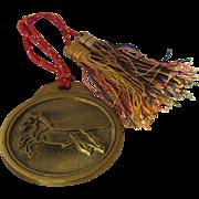 1982 Team Spirit Members Bronze Participation Medal U.S/Korea