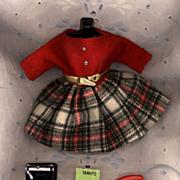 Vintage Tammy Fashion   School Daze
