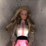 Vintage  Angel Face Barbie  in Original Clothes