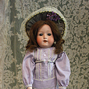 SALE Antique Bisque Heubach Kopplesdorf 275  Our Kiddy Doll