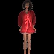 SOLD Vintage Brunette Hair Fair Barbie in Dream Ins Fashion