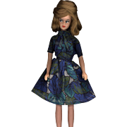 American Character Tressy in a Vintage Floral Dress