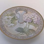 Antique Nappy, R.S. Germany, Porcelain