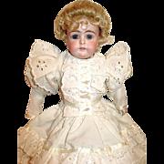 SOLD Kestner Pouty Open/Closed Mouth Shoulder Head Doll