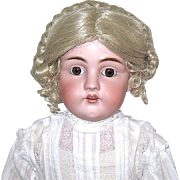 "SALE Gorgeous 29"" Kestner Doll--Beautifully Dressed--free shipping"