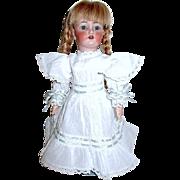 SALE Rare Simon Halbig 1159 Cabinet Doll