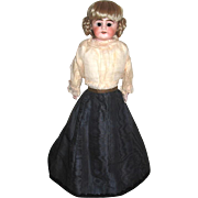 SALE Bahr Proschild 309 Character Bisque SH Doll for French Market