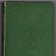 'Rollo's Tour in Europe - Rollo on the Rhine' Hard Back Book