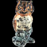 Stangl Pottery 3407 Owl Bird Figure