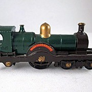 Matchbox Models of Yesteryear 'Duke of Connaught' Train Engine