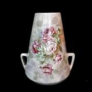 Amphora Vase Stellmacher Teplitz circa 1895 to 1905