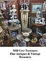Mill Cove Treasures