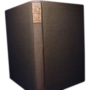 "SALE ""The Case of Oscar Slater""  A. Conan Doyle, 1st American Edition"