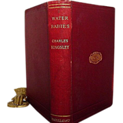 "REDUCED ""Water Babies"" Charles Kingsley"