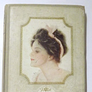 Bachelor Belles By Harrison Fisher -First Edition 1908