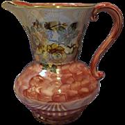 A Beautiful MALING Jug Vase