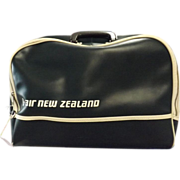 SOLD Air New Zealand Airline Cabin Bag