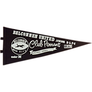 Belconnen United Rugby League Club Junior Pennant