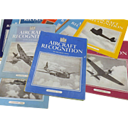 Aircraft Recognition - The Inter-Services Journal Sept 1942 - August 1945