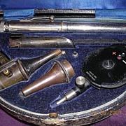 Vintage OPHTHALMOLOGY Specialists Set