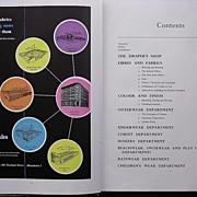 The Draper's Encyclopaedia Circa 1960