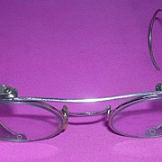 Fleming Safety Goggles Circa 1940