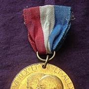 KING EDWARD V11 Coronation Medal 1902