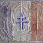 FREE French Flag World War Two