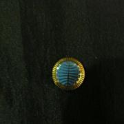 PAN AM Staff Service Lapel Pin Circa 1960