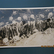 Burial Cave Igorot Tribe, Banaue, Luzon Island, Philippines.