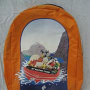 SOLD Air New Zealand Kids Cabin Bag