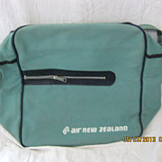 SOLD Air New Zealand Cabin Bag