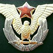 SALE Air Force Pilots Wings Republic of Yugoslavia