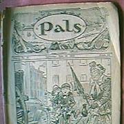 PALS Comic Book 1931