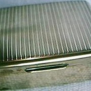 State Express Cigarette Box